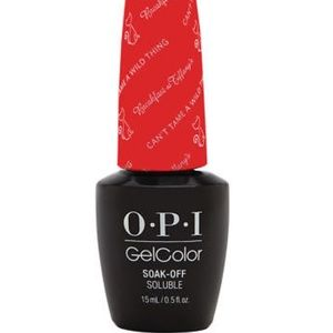 Brand new, never opened gelcolor